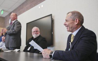 Curtis, DeSaulnier Introduce Bipartisan Legislation to Improve Transportation Planning